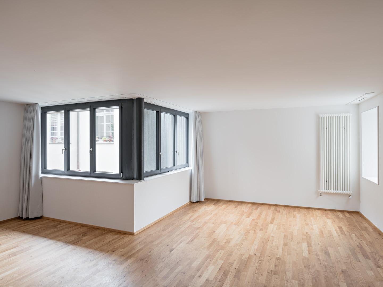 Hirschen: 1.5- bis 3.5-Zimmer-Wohnungen - gesewo - selbstverwaltet ...